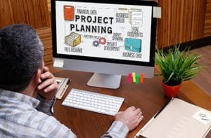 legal project planning