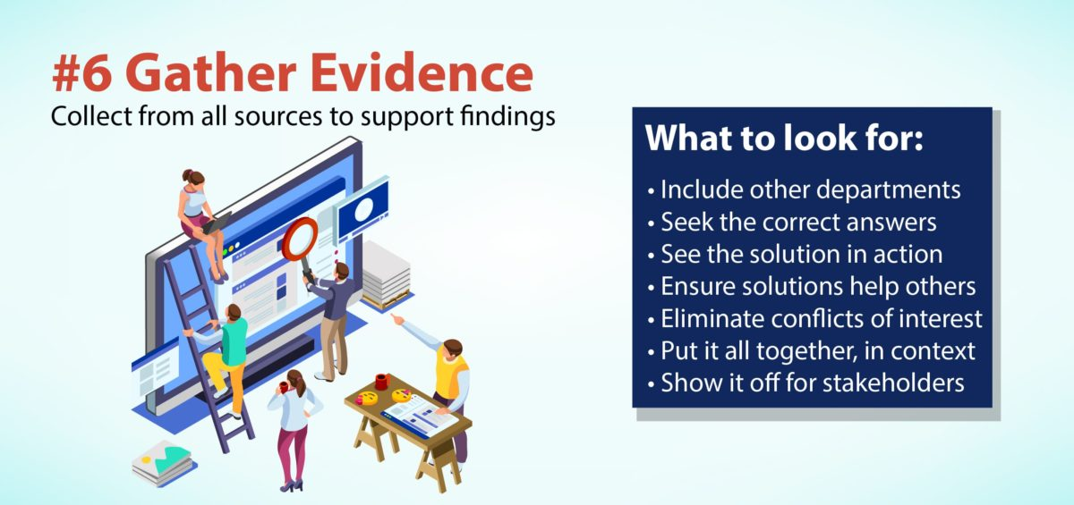 Evaluating-Legal-Ops-Solutions_Step#6_Gather-Evidence-Content-Pic