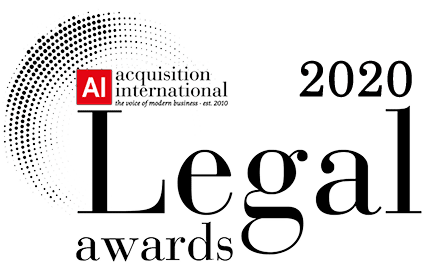 Most Innovative Legal Management Technology Solutions-USA 2020