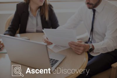 doeLEGAL-Morningside-Collaborate-on-Ascent-eDiscovery-Solution