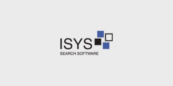 ISYS Search Software