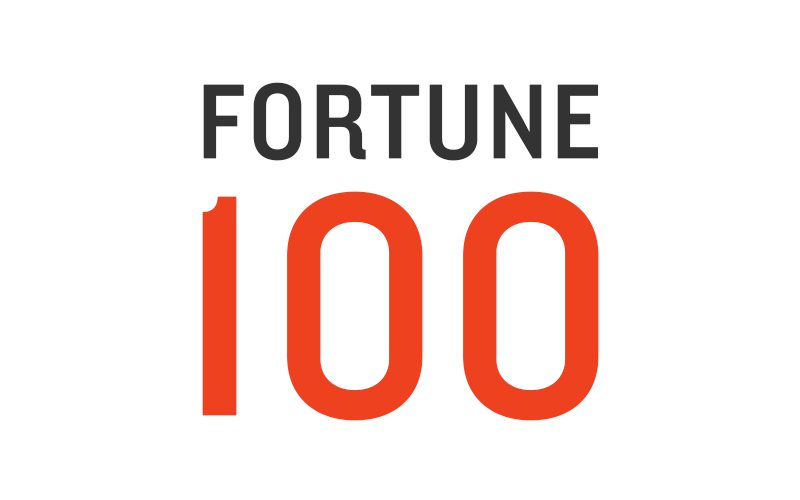 Fortune-100-client-years-of-service